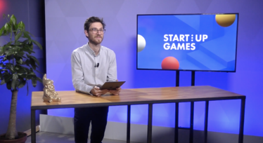 Start-up Games Vol. 2