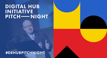 Pitch Night 2018